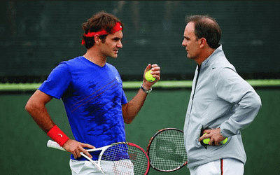 Collaborative Coaching | Paul Annacone