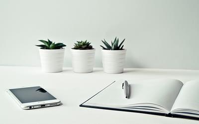 Business Plan Basics: Anticipating Your Entrepreneurial Future