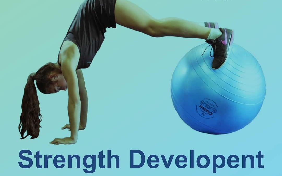 Girls Strength Development