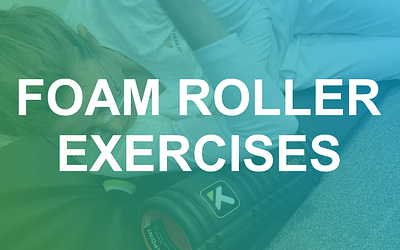 The Thoracic Spine – Foam Roll