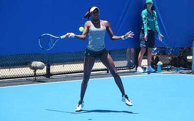 8 keys to Mentally Tough Tennis
