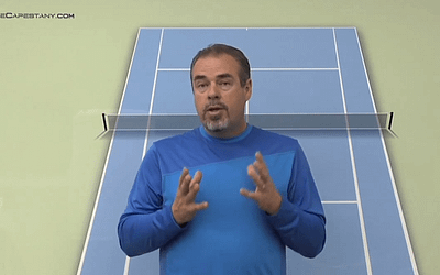 Choosing the Right Drills for Success | Jorge Capestany