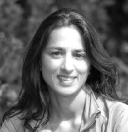 Shameema Yousuf