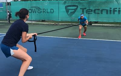 The importance of networking – From WTCA Paris to WTA tour coach