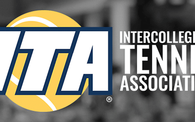 The Intercollegiate Tennis Association to support WTCA in New York