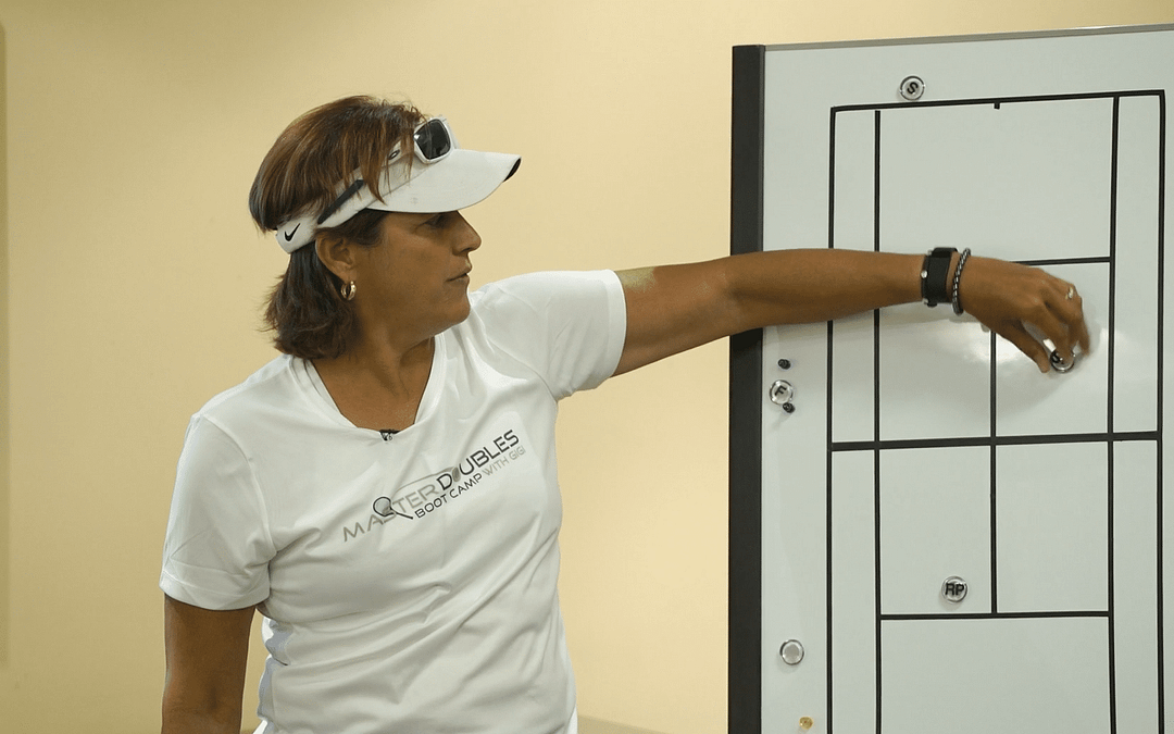 3 match situations you will face every time you are on the court – The Gigi Method