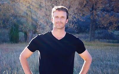 A Student Turned Coach | Jeff Salzenstein